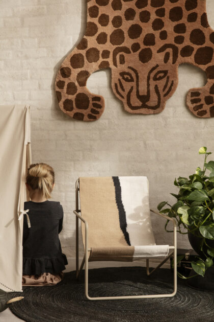 Desert chair (Ferm living)
