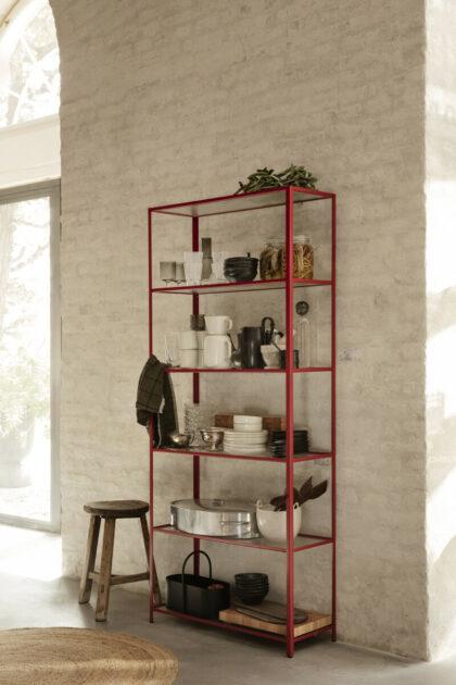Haze bookshelf (Ferm Living)