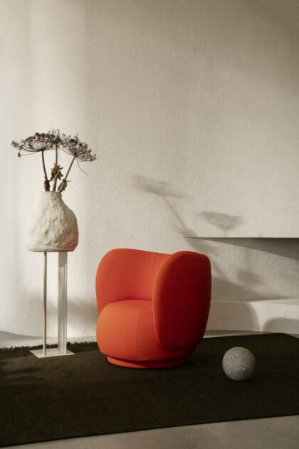 Rico Lounge chair (Ferm Living)