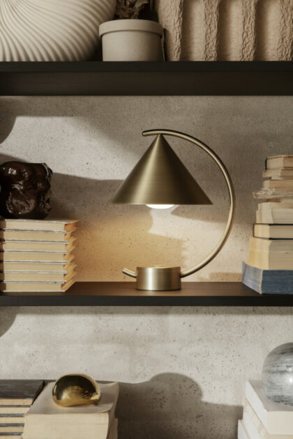 Meridian lamp (Ferm Living)