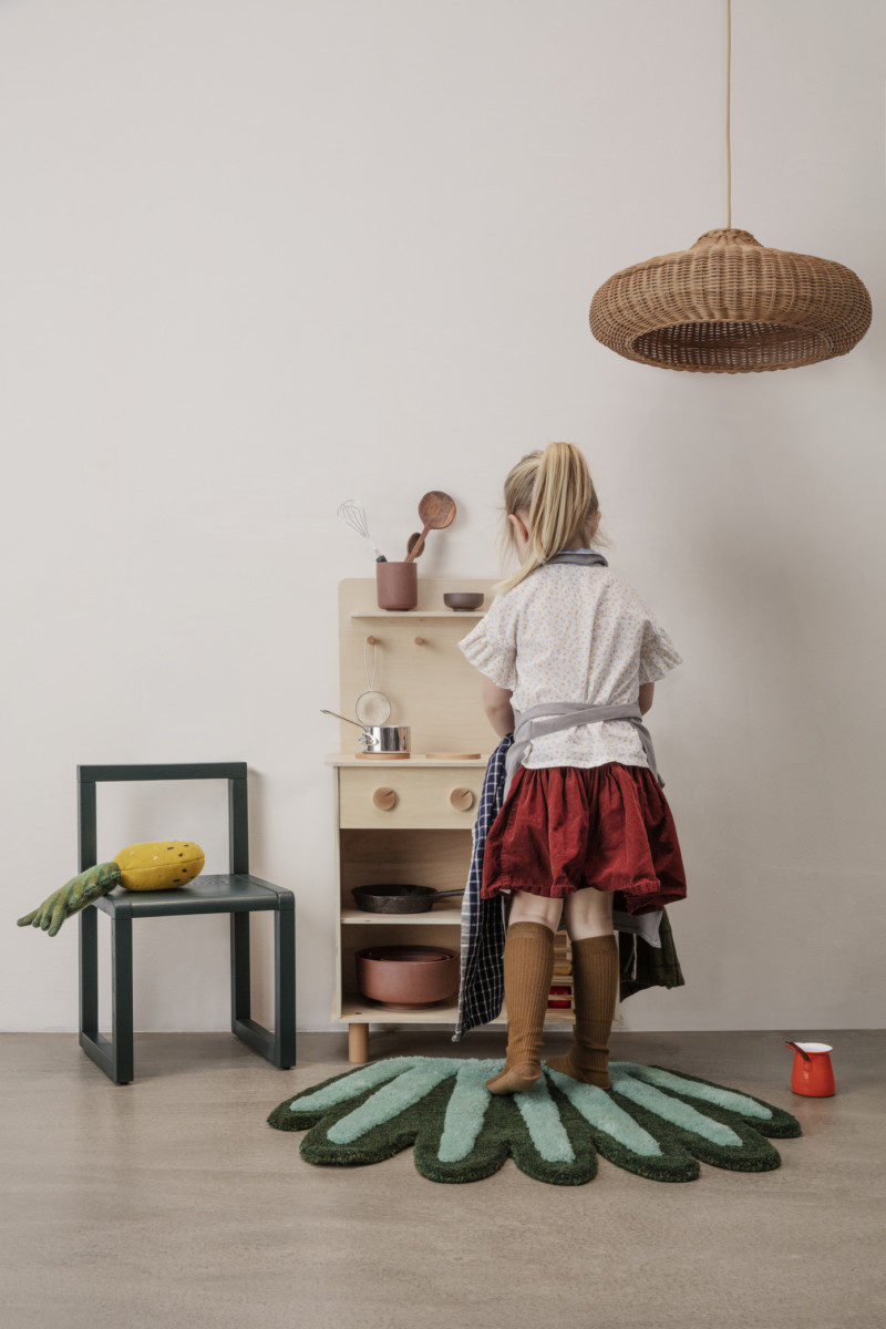 Ferm Living kids kitchen