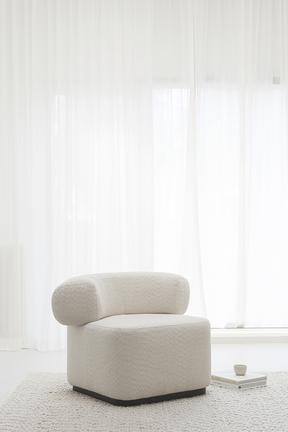 Luna lounge chair (Studio Henk)