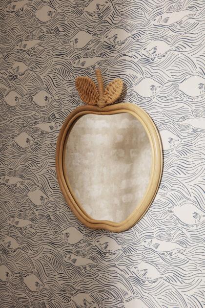 Appel spiegel (Ferm Living)