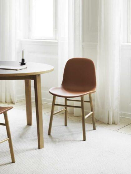 Form chair (Normann Copenhagen)