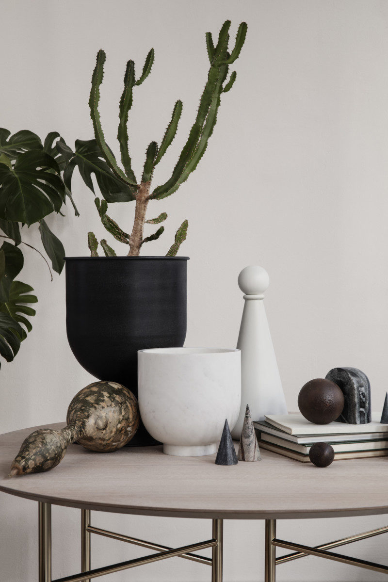 Ferm Living flower pot
