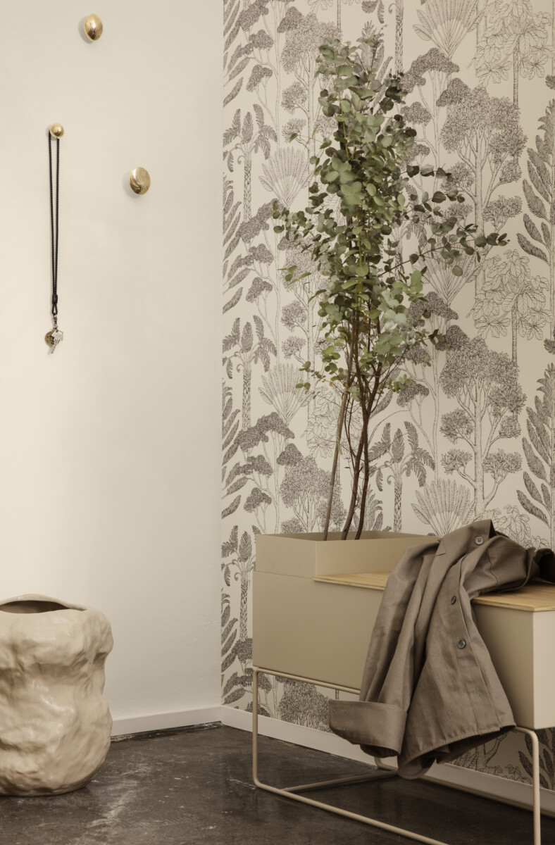 Plant box (Ferm Living)