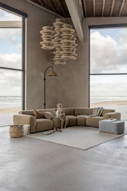 Cosy sofa (Studio Henk)