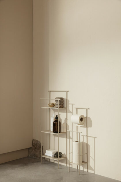 Dora shelving unit (Ferm Living)