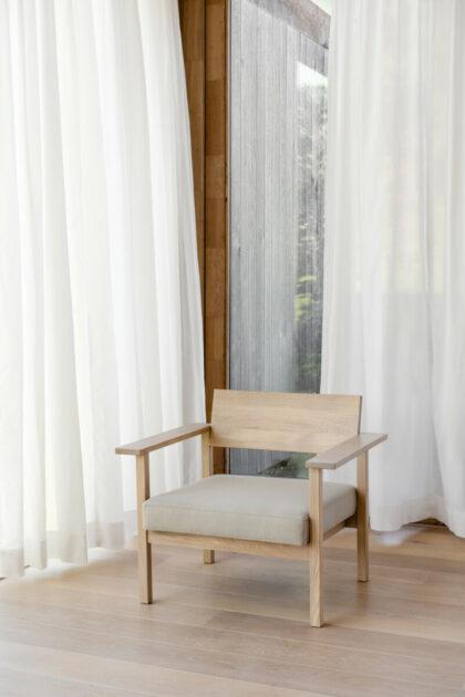 Base lounge stoel (Studio Henk)