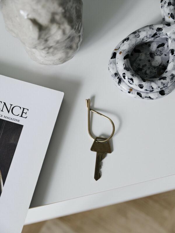 Key ring (Moebe)