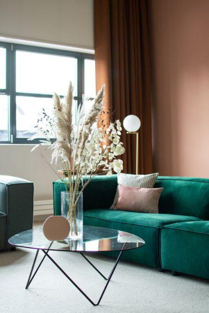 Dunbar sofa (Fést)