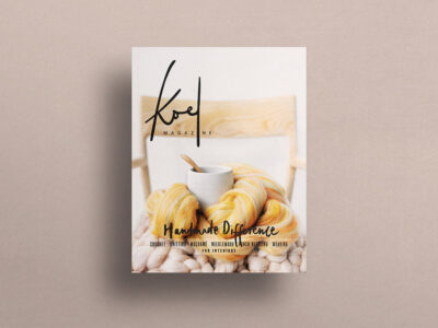 Koel magazine issue 9