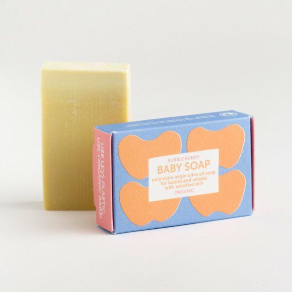 Baby Soap (Foekje Fleur)