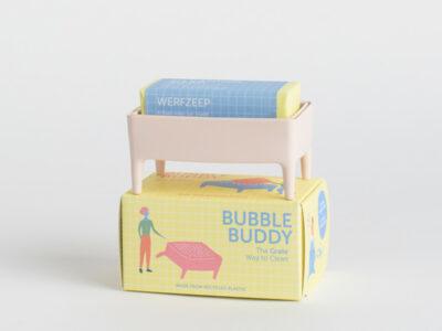 Bubble buddy (Foekje Fleur)