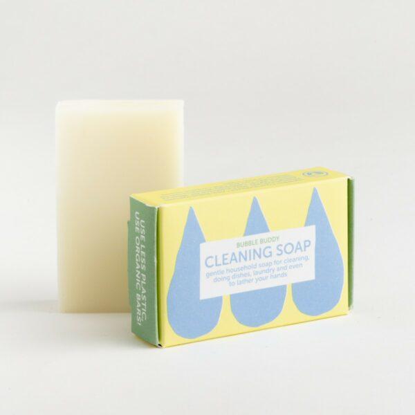 Cleaning Soap (Foekje Fleur)