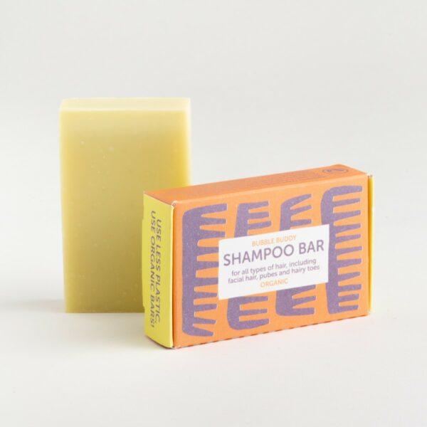 Shampoo Bar (Foekje Fleur)