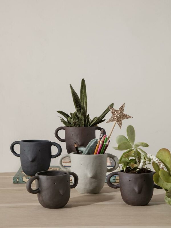 Mus plant pot (Ferm Living)