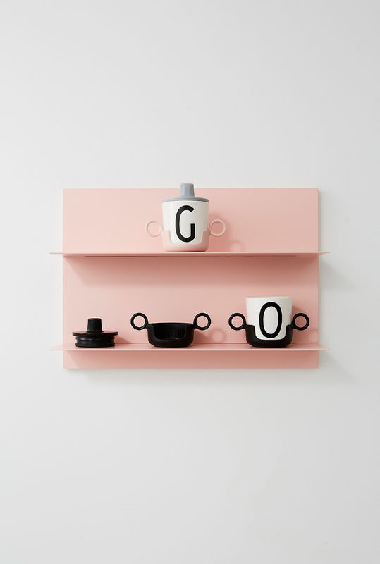 Cup handle (Design Letters)