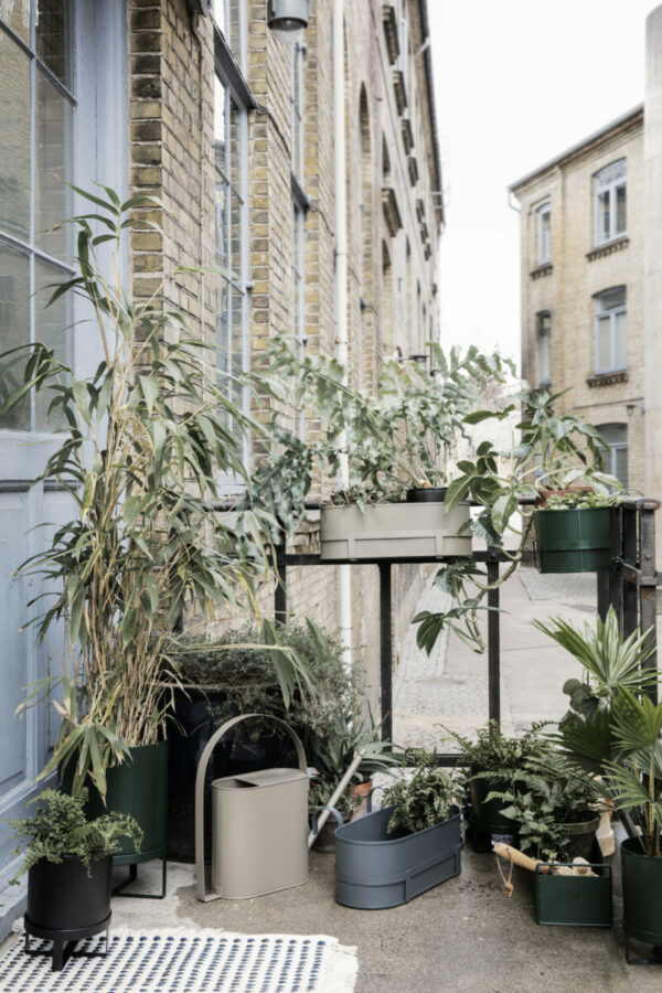 Bau balcony box (Ferm Living)