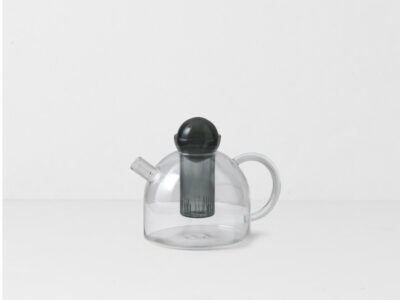 still teapot (Ferm Living)