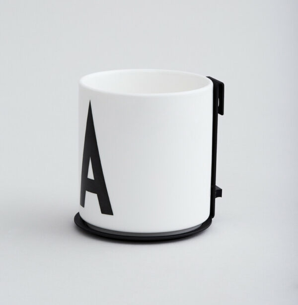 Cup up (Design letters)