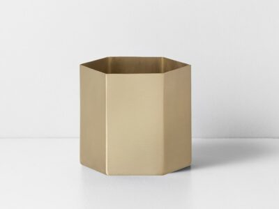 Hexagon Pot (Ferm Living)
