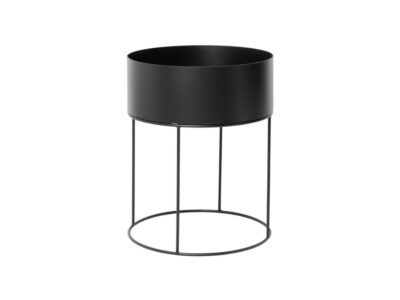 round plant box (Ferm Living)