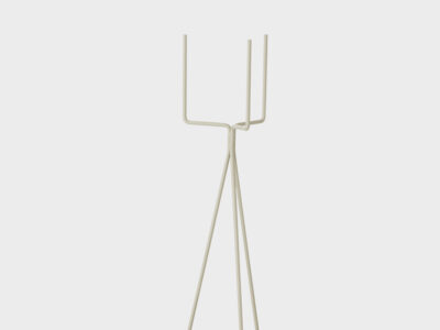 Plant stand low (Ferm Living)
