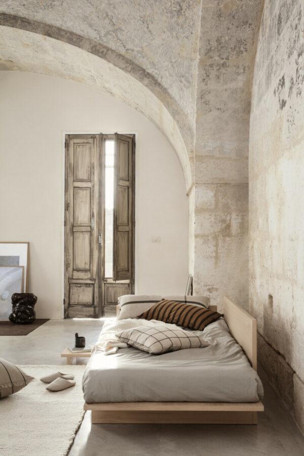 true cushion (ferm living)