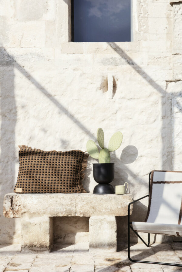 Way cushion (ferm living)