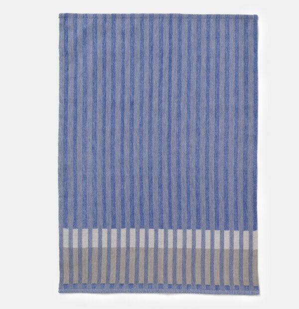 grain tea towel (ferm living)