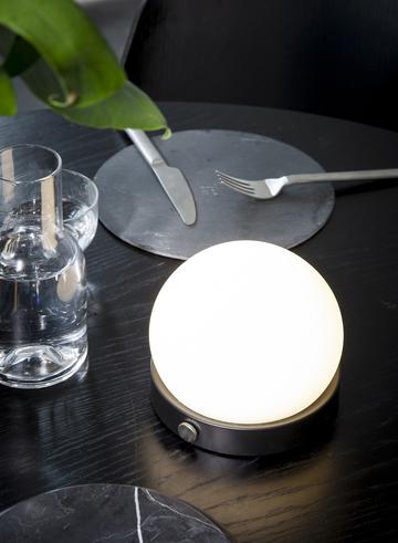 Carrie LED Lamp (Menu)