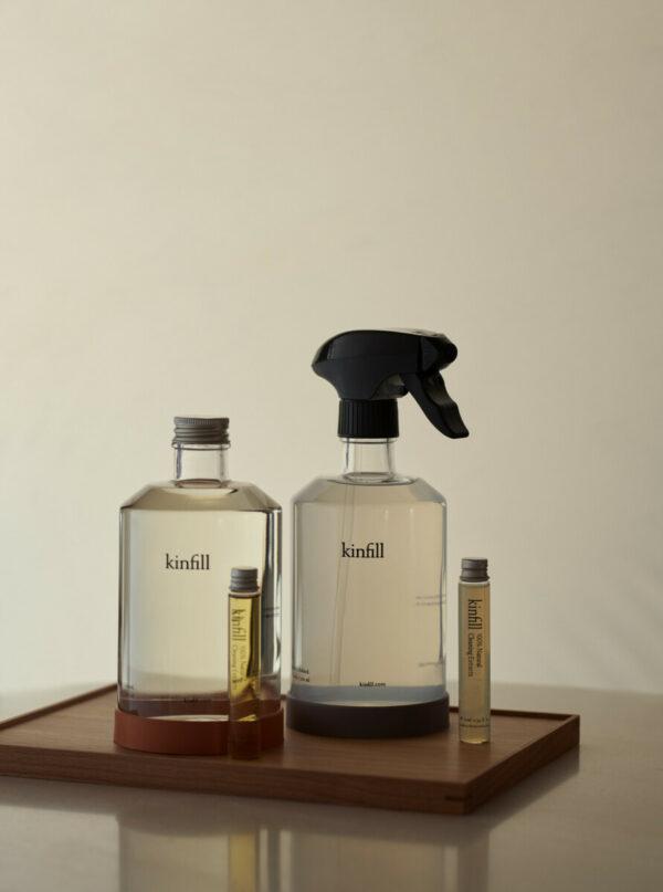 reinigingsproducten (Kinfill)