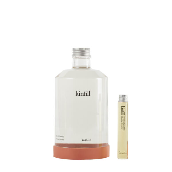 vloerreiniger (Kinfill)