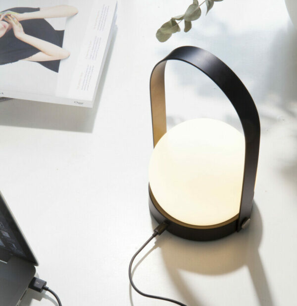Carrie Led lamp (Menu)