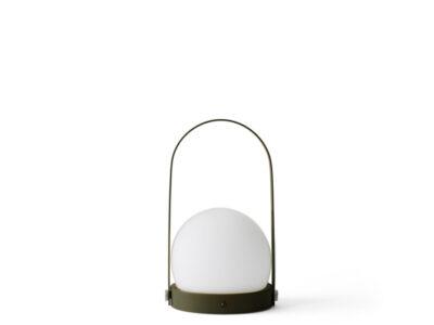 Carrie led lamp olive (Menu)