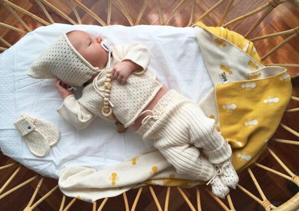 Baby kleertjes (Bayiri)