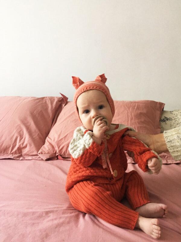 Babykleertjes (Bayiri)