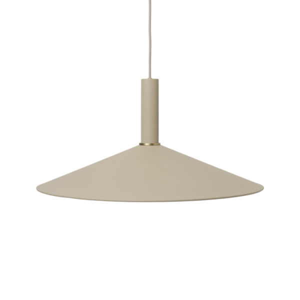 angle shade - collect lighting (Ferm Living)