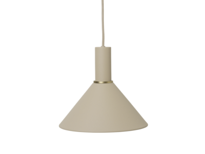 cone lampenkap - collect lighting (Ferm Living)