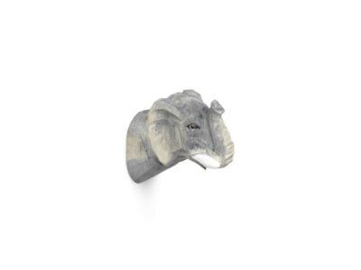 dieren wandhaakje olifant (Ferm Living)