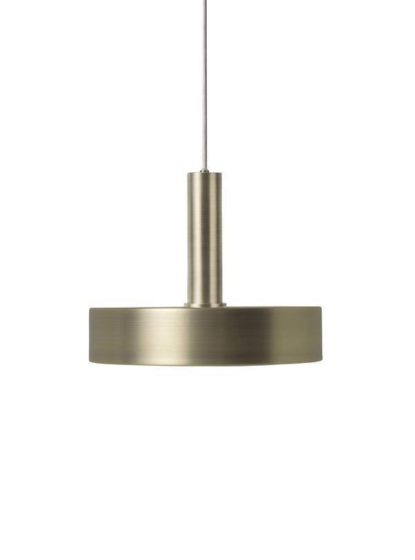 record lampenkap - collect lighting (Ferm Living)