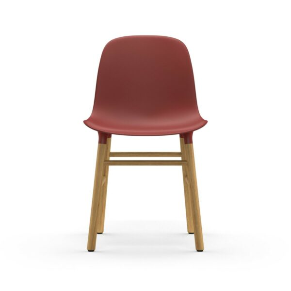 form chair oak (Normann Copenhagen)
