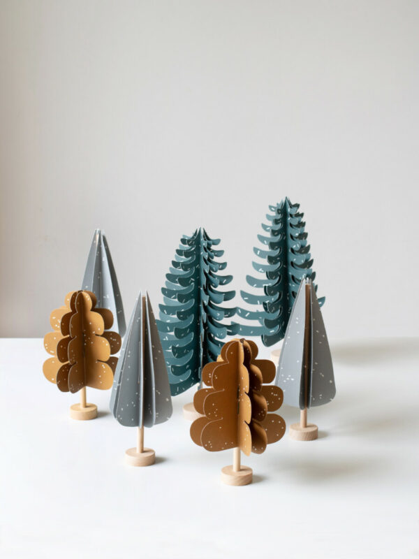 paper tree - Jurianne Manner