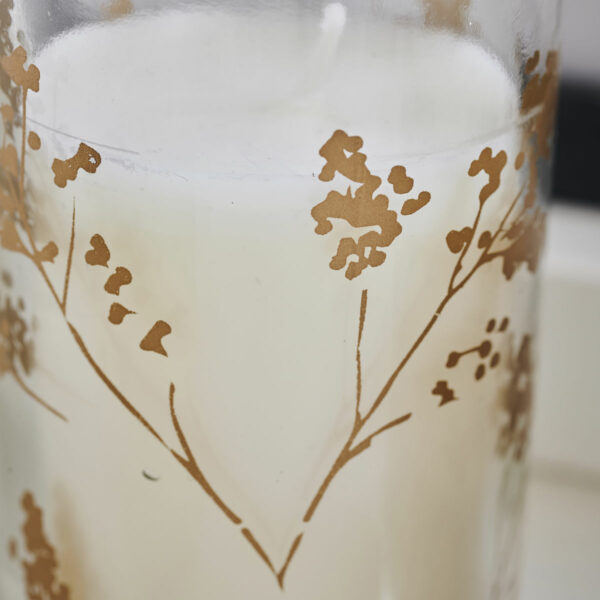 season candle (House Doctor)