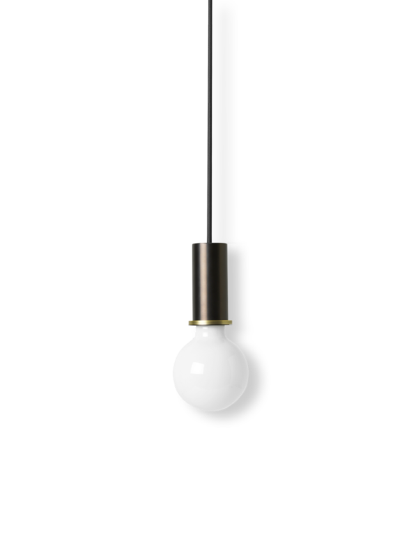 low collect lighting socket (Ferm Living)