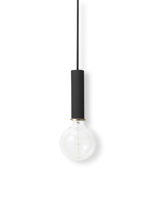 high collect lighting socket (Ferm Living)