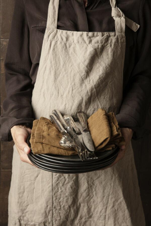 keukenschort (Ferm Living)