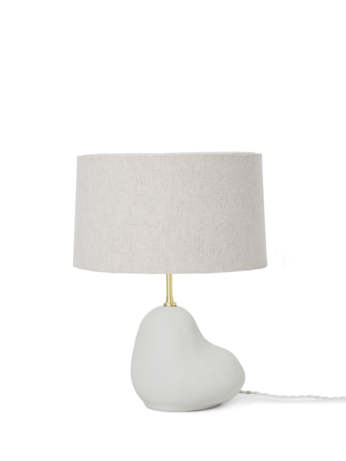hebe lamp off-white small (Ferm Living)