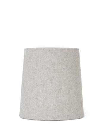 hebe lampenkap off-white medium (Ferm Living)